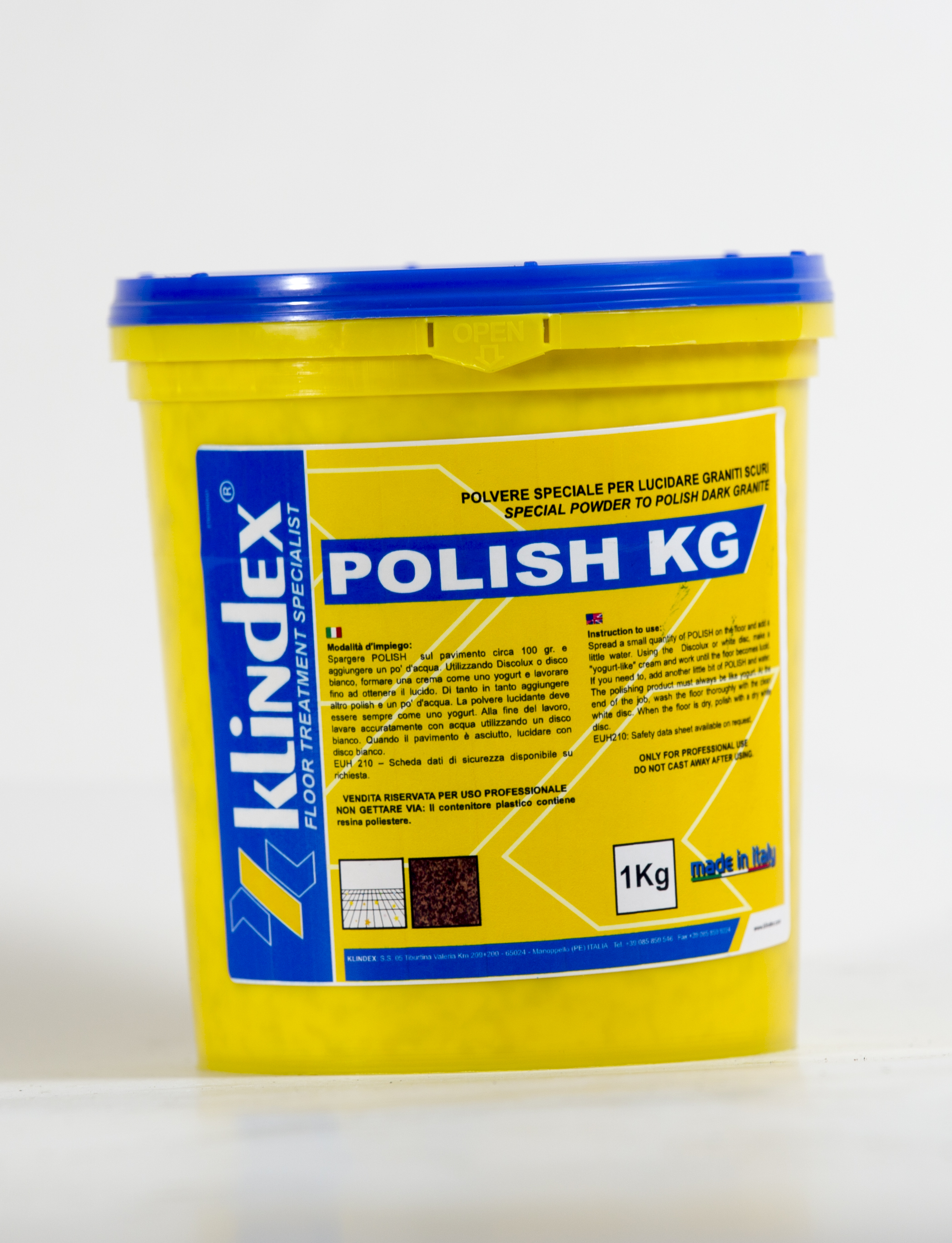 Polish Kg Viprone Integrated Limited